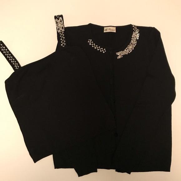 d83575f359ae Blumarine Sweaters | Knit Sweater Set | Poshmark